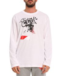 Burberry - T-shirt Men - Lyst