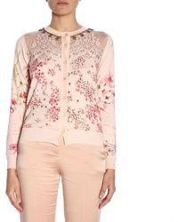 Twin Set - Pullover für Damen - Lyst