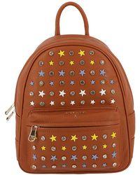Patrizia Pepe - Backpack Shoulder Bag Women - Lyst