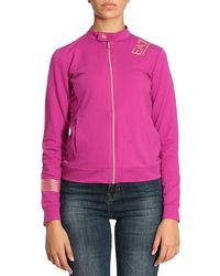 EA7 - Sweater Women Ea7 - Lyst