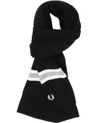 Fred Perry - Scarf Men - Lyst