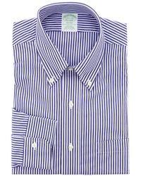 Brooks Brothers - Shirt Men - Lyst