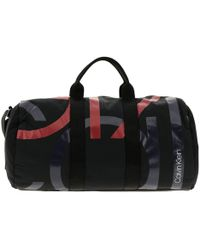 Calvin Klein - Travel Bag Bags Men - Lyst