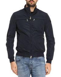 Peuterey - Jacket Men - Lyst