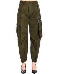 DSquared² - Pantalón Mujer - Lyst