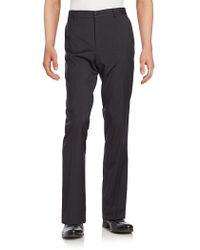 Ralph Lauren - Wool Trousers - Lyst