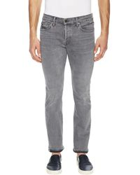 Tom Ford - Solid Slim Fit Pant - Lyst