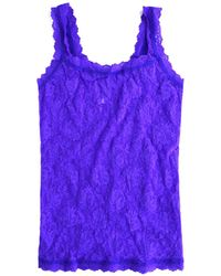 Hanky Panky - Signature Lace Camisole - Lyst