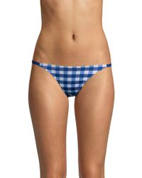 Solid & Striped - The Morgan Bottom - Lyst