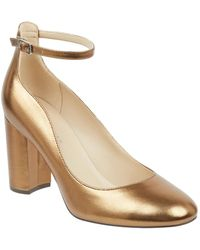 Marc Fisher - Imagie 3 Leather Pump - Lyst