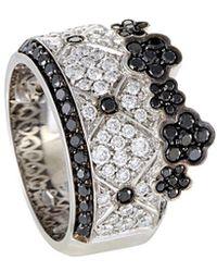 Pasquale Bruni - 18k 1.42 Ct. Tw. Diamond Ring - Lyst