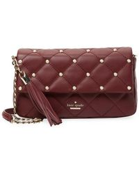 Kate Spade - Emerson Place Pearl Serena - Lyst
