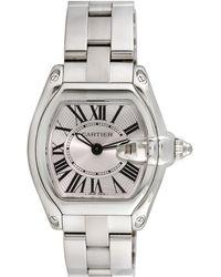 Cartier - Cartier 1990s Roadster Watch - Lyst