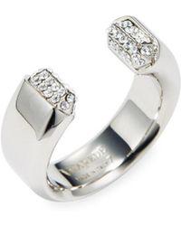 Vita Fede - Obsedia Crystal Ring - Lyst