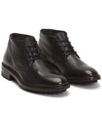 Frye - Greyson Leather Chukka Boot - Lyst