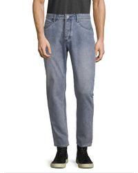 Zanerobe - Su Blow Cotton Jeans - Lyst