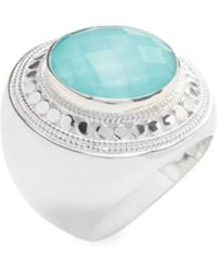 Anna Beck Jewelry - Gili Round Cocktail Ring - Lyst