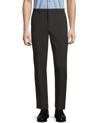 English Laundry - Classic Relaxed Dress Pants - Lyst