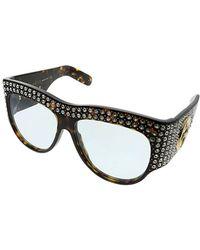 Gucci Women's Fashion 56mm Sunglasses