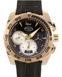 Parmigiani Fleurier - Men's Pershing 002 Chronograph 42mm Automatic Watch - Lyst