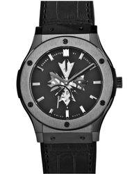 Hublot - Men's Classic Fusion Shawn Carter Watch - Lyst
