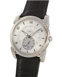 Parmigiani Fleurier - Tonda 42 Automatic Men's Watch - Lyst