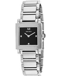 Nina Ricci - Women's Classic Watch - Lyst