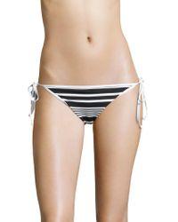 Rhythm - Strokes Tropic Bikini Bottom - Lyst