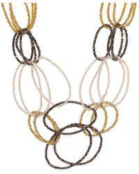 Saachi - Necklace - Lyst