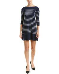 Portolano - Cashmere Sweaterdress - Lyst