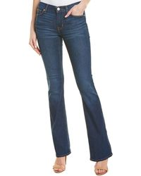 Hudson Jeans - Love Lake Blue Bootcut - Lyst