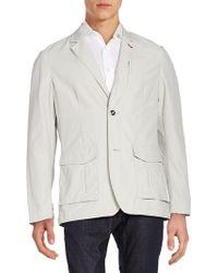 Victorinox - Regular-fit Voyager Sportcoat - Lyst