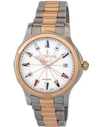 Corum Women's Admiral's Cup Legend Watch