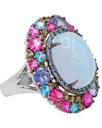 Diana M. Jewels - . Fine Jewelry 18k Ring - Lyst