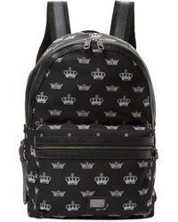 Dolce & Gabbana - Rucksacks & Bumbags - Lyst