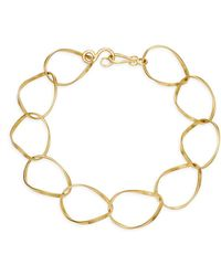 Stephanie Kantis - Chancellor Chain Necklace - Lyst