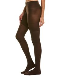 Spanx ? Luxe Leg Opaque Tights - Black