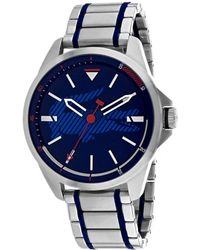 Lacoste - Men's Capbreton Watch - Lyst