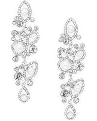 Cara - Drop Earrings- 1in - Lyst