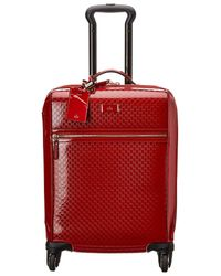 a355eced8774 Women's Gucci Luggage and suitcases - Lyst