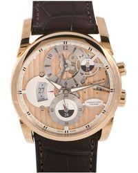 Parmigiani Fleurier - Men's Tonda Hemispheres Watch - Lyst
