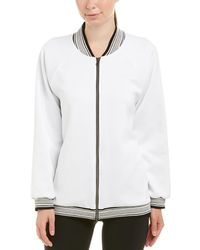 Koral - Activewear Recovery Bomber Jacket - Lyst