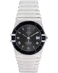 Omega - Omega 1970s Men's Constellation Watch - Lyst