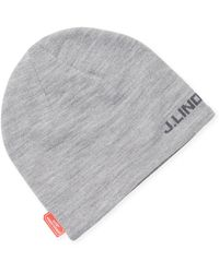 J.Lindeberg - Aello Hat Knit - Lyst