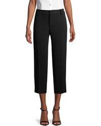 DSquared² Ankle Trouser - Black