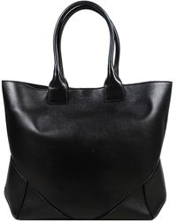 Givenchy Black Leather Easy Bag