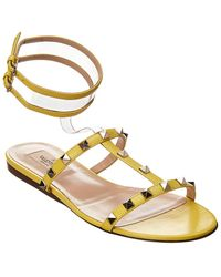 9922a488ab Valentino Shoes - Valentino Heels, Wedges, Boots & Sneakers - Lyst