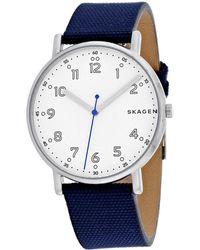 Skagen - Denmark Men's Signature Watch - Lyst