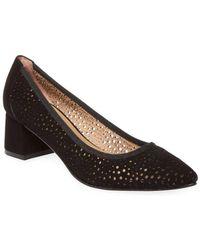 d2ce67a7886 Lyst - Women s French Sole Heels Online Sale