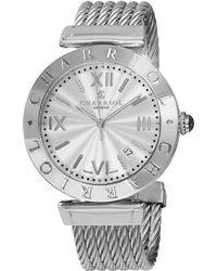 Charriol - Men's Alexandre Watch - Lyst